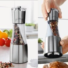 Dual Grind 2-in-1 Salt/Pepper Mill (Set of 24)