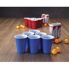 24 Piece Beer Pong Starter Set