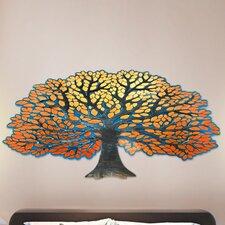 Gallery Leaf Tree Wall Décor