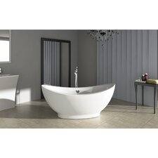 "Freestanding 28"" x 65"" Bathtub"