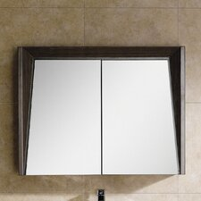 """Imperial II 36"""" x 27"""" Surface Mount Flat Medicine Cabinet"""