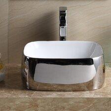 Modern Square Bathroom Sink