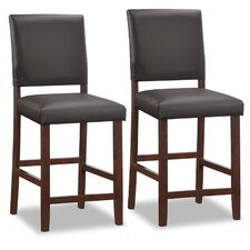 "Favorite Finds 24"" Bar Stool (Set of 2)"