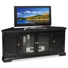 Slate Black TV Stand