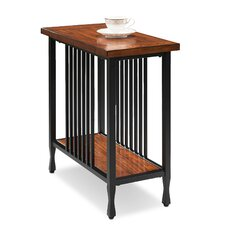 Ironcraft Chairside Table