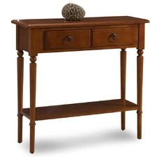 Coastal Notions Console Table