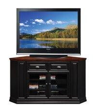 Black Cherry TV Stand