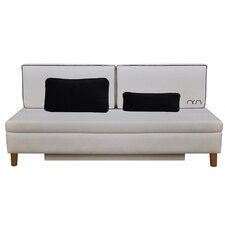 Mr.M 3 Seater Sofa Bed