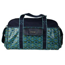 "7"" Dixie Diamond Duffel"