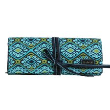Dixie Diamond Coated Jewelry Pouch