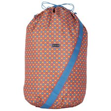 Cassandra Dots Laundry Bag