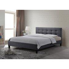 Hermosa Upholstered Platform Bed