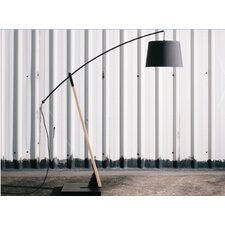 "Archer 67.3"" Arched Floor Lamp"