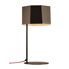 """Zhe 19.7"""" H Table Lamp"""