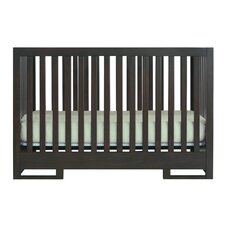 Baby Copenhagen 2-in-1 Convertible Crib