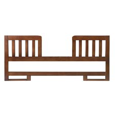 Oslo Toddler Bed Conversion Rail Kit