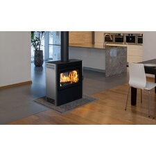 Vision 2,000 Square Foot Wood Burning Stove