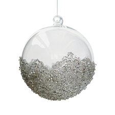 Frost Ball Ornament