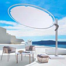 "9'10"" Eclipse Cantilever Umbrella"