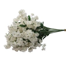 Artificial Full Blooming Baby Breath Flowers Spray