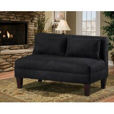 Briley Armless Loveseat