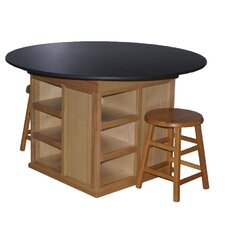 Activity Center Top Science Table