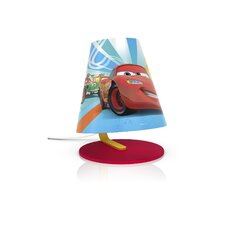 LED-Tischleuchte 1-flammig Cars