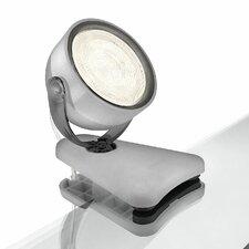 LED-Klemmspot 1-flammig Dyna