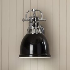 Portside 1 Light Wall Sconce