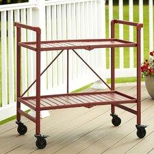 East Blue Hill Serving Cart