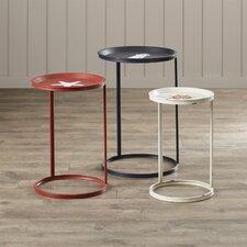 Bridgeville 3 Piece Nesting Table Set