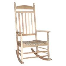 Jonesboro Solid Wood Rocking Chair