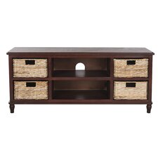 Spruce Head TV Stand