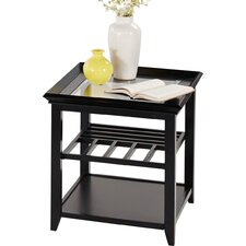 Lyndonville End Table