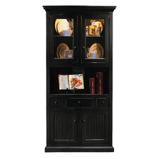 Meredith Corner China Cabinet