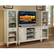 Kenduskeag 3 Piece Entertainment Center