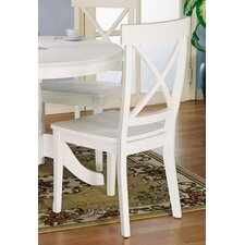 Landlith Side Chair (Set of 2)