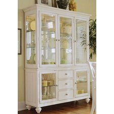 Baileyville China Cabinet