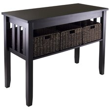 Robbinston Console Table