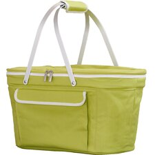 Green Bay Collapsible Basket Cooler
