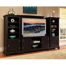 Bryson Pier Multimedia Audio Cabinet