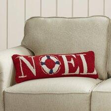 Anneville Cotton Lumbar Pillow