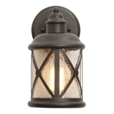 Falmouth 1 Light Outdoor Sconce