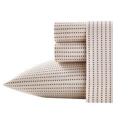 Longitude 200 Thread Count Stripe Sheet Set