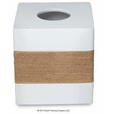 Noonan Tissue Box Cover