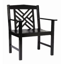 Dobson Dining Arm Chair