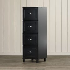 Greylag 4 Drawer Filing Cabinet