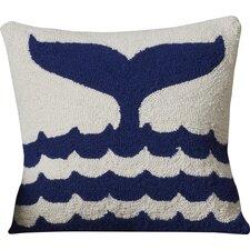 Huntersville Wool Throw Pillow