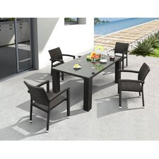 Roanoke Outdoor Dining Table
