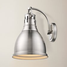Bowdoinham 1 Light Wall Sconce